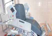 Использование высокотехнологической реанимационной койки в интенсивной терапии критических состояний «MultiCare»